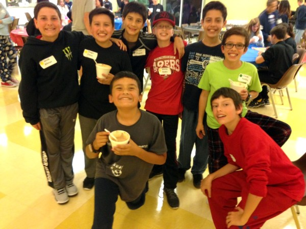 Jr High Lock-in for web